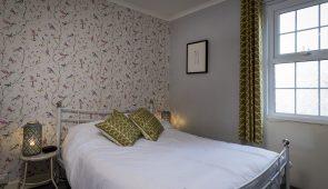 Double en-suite room (Kotori)