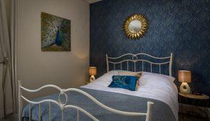Family en-suite room with seaview (Suite Caroline)